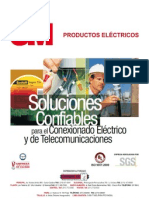 3M - productos electricos