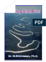 Networking of Indian Rivers, India Integrated water management system, River linking