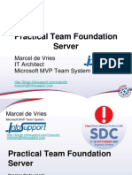 Practical Team Foundation Server