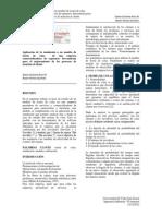 Aplicación de la simulación a un modelo de teoría de colas  de una empresa comercializadora de repuestos herramienta para el mejoramiento de los procesos de atención al cliente