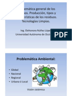 Subproductos Clase 1 II-2012