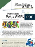 Newsletter AMPL Edisi Juli 2012