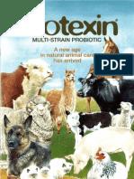 Protexin Brochure