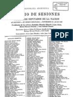 27 y 28-11-96_Debate Cámara de Diputados LPT