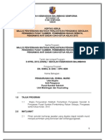 96964650 Kertas Kerja Majlis Watikah Perlantikan Pengawas 2012 Skmp