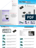 PH Pro Systems General Catalogue
