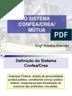 Sistema-confea-crea - publicação