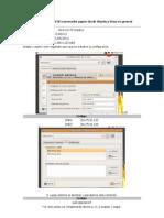 Pppoe Ubuntu Linux