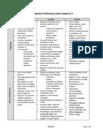 2011 ComprehensiveLiteracyPlanDraft