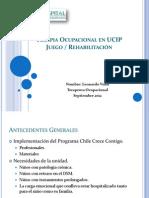 Terapia Ocupacional en UCIP.ppt