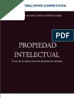 07. Propiedad Intelectual