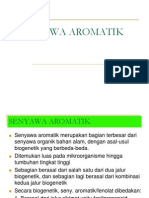 Seny Aromatik