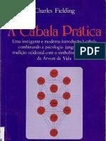Charles Fielding - A Cabala Prática