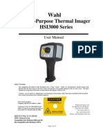 WD1013 HSI3000 User Manual With Sequencing
