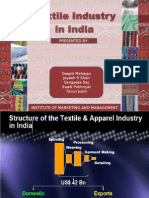 PPT on Textile
