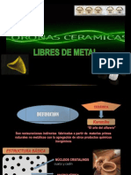 Coronas Ceramicas Libre de Metal. 1