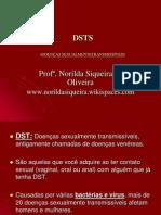DST (doenças)