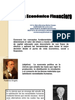 Unidad 1 Economia