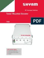 Shyam Tele -TMB Spec Sheet