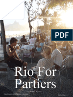 Rio For Partiers Lite version