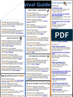 SXSW 2013 Survival Guide