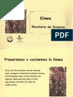 Kinwa%26%23095%3BRecetario de Invierno