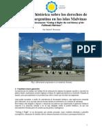 Malvinas Verdad Historica