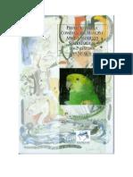 Aprovechamiento sustentable psitácidos