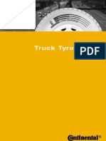 truck tyre basics