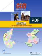 Belgaum District Profile