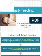 Breast-Feeding ppt