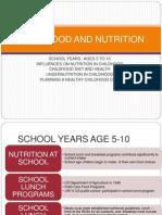 Childhood and Nutrition (Mela) Bab7b