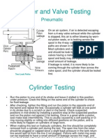 44229000 Cylinder and Valve Testing