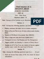 Corporate Taxation 1