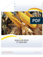 Weekly-Agri-report by EPIC RESEARCH 04 March 2013