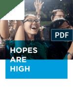 UN Women Brochure