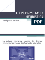 1.7 Heuristica (1)