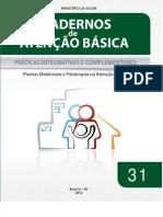 Praticas Integrativas Complementares Plantas Medicinais Cab31