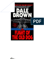 Dale Brown - Flight Of The Old Dog.pdf
