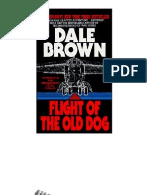 454e93b2910f Dale Brown - Flight Of The Old Dog.pdf | Anti Ballistic Missile ...