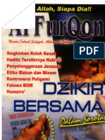 Majalah Al Furqon Edisi 1 Thn 3