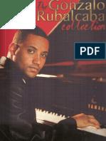 Gonzalo Rubalcaba - The Collection (PC, 136p)