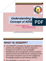 Overview of ADSDPP Formulation_NCIPXII