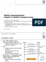 Tcp vs Udp on Openvpn | Transmission Control Protocol
