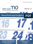 ultimo - Herausforderung Energieinvestment