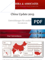 China Update Stuttgart Februar 2013