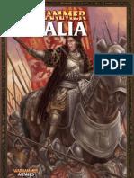 Warhammer Armies - Estalia