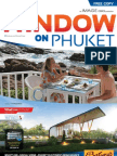 Window on Phuket March 2013