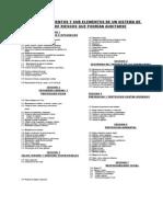 163 Modelos Elementos y Sub Elementos Sgrsst