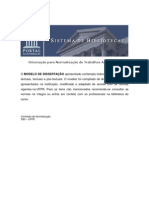 UFPR Modelo Dissertacao Junho 2012